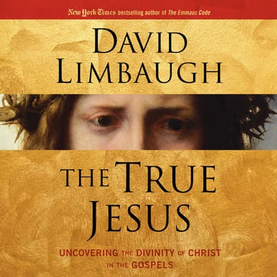 The True Jesus by David Limbaugh audiobook