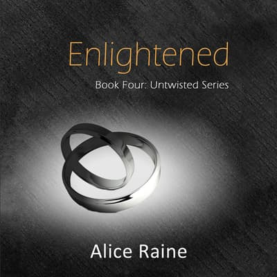 Enlightened by Alice Raine audiobook