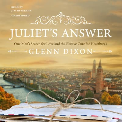 Juliet's Answer by Glenn Dixon audiobook