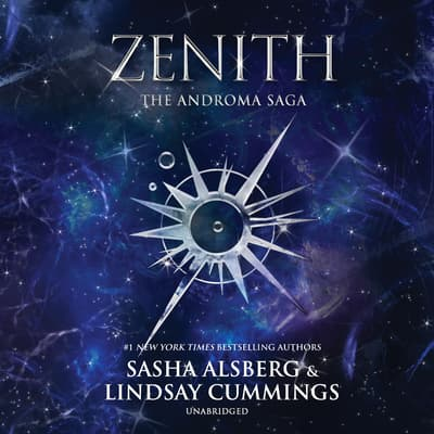 Zenith by Sasha Alsberg audiobook