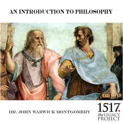 An Introduction to Philosophy by John Warwick Montgomery audiobook