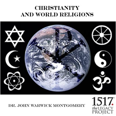 Christianity and World Religions by John Warwick Montgomery audiobook