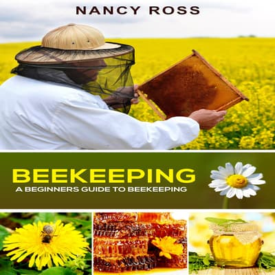 Beekeeping by Nancy Ross audiobook