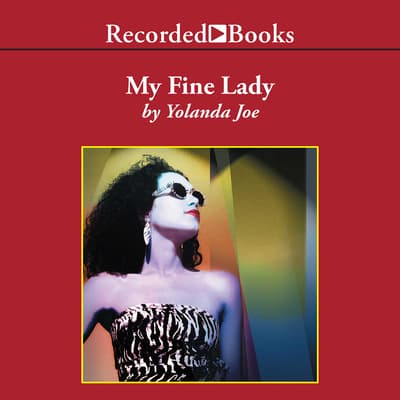 My Fine Lady by Yolanda Joe audiobook