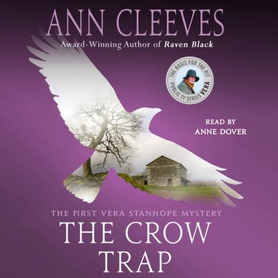 The Crow Trap by Ann Cleeves audiobook