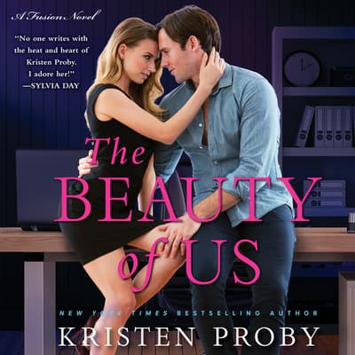 The Beauty of Us by Kristen Proby audiobook