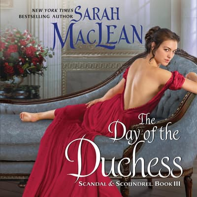 The Day of the Duchess by Sarah MacLean audiobook