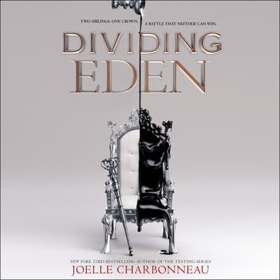 Dividing Eden by Joelle Charbonneau audiobook