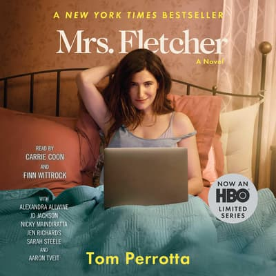 Mrs. Fletcher by Tom Perrotta audiobook