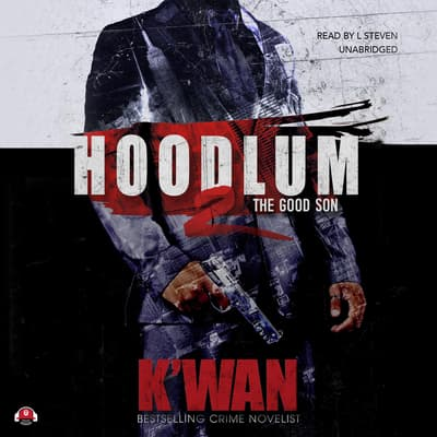 Hoodlum 2 by K'wan audiobook
