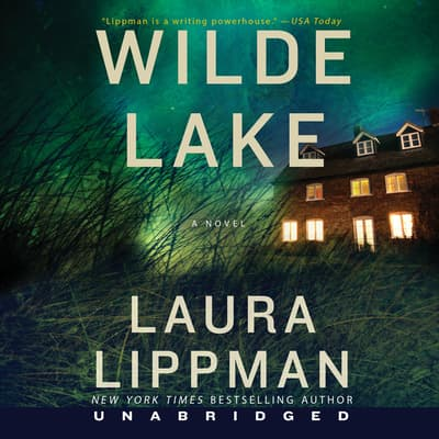 Wilde Lake by Laura Lippman audiobook