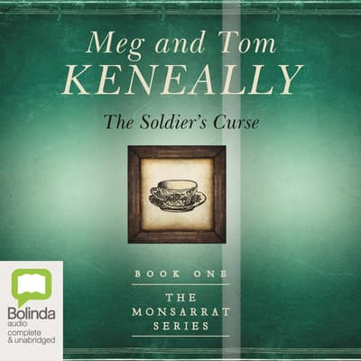 The Soldier's Curse by Tom Keneally audiobook