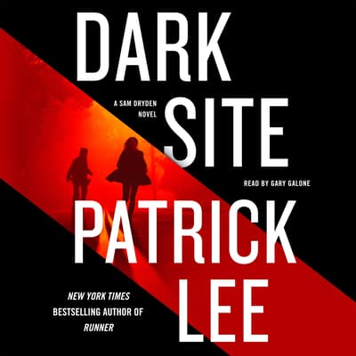 Dark Site by Patrick Lee audiobook