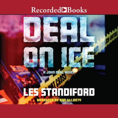 Deal on Ice by Les Standiford audiobook
