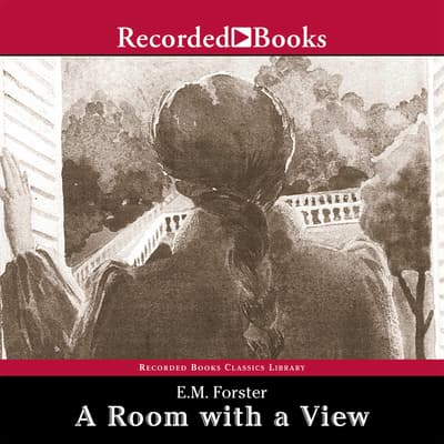 A Room with a View by E. M. Forster audiobook