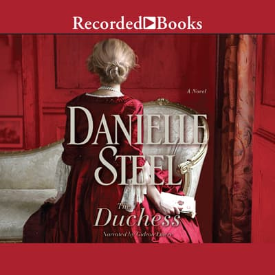 The Duchess by Danielle Steel audiobook