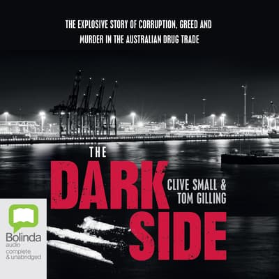 The Dark Side by Clive Small audiobook