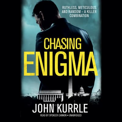 Chasing Enigma by John Kurrle audiobook