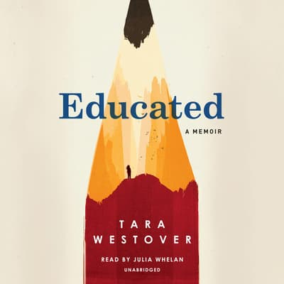 Educated by Tara Westover audiobook