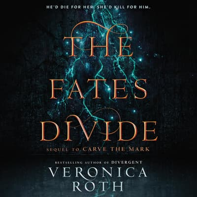 The Fates Divide by Veronica Roth audiobook