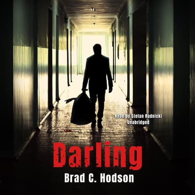 Darling by Brad C.  Hodson audiobook