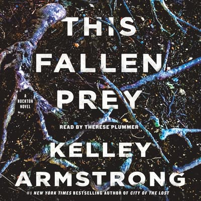 This Fallen Prey by Kelley Armstrong audiobook