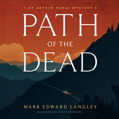Path of the Dead by Mark Edward Langley audiobook
