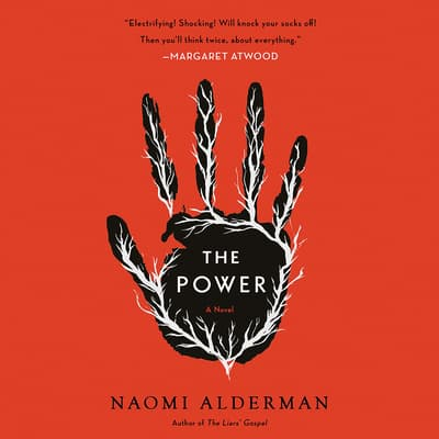 The Power by Naomi Alderman audiobook