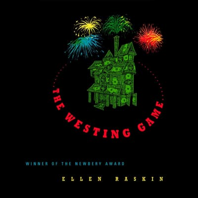The Westing Game by Ellen Raskin audiobook