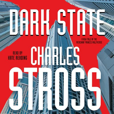 Dark State by Charles Stross audiobook