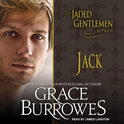 Jack by Grace Burrowes audiobook