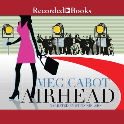 Airhead by Meg Cabot audiobook