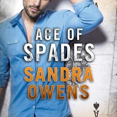 Ace of Spades by Sandra Owens audiobook