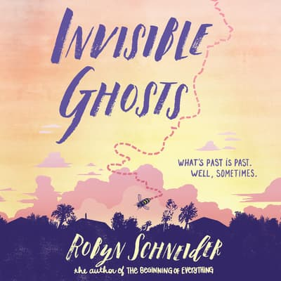 Invisible Ghosts by Robyn Schneider audiobook