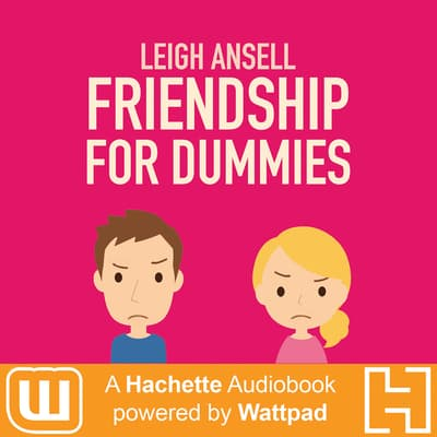 Friendship for Dummies by Leigh Ansell audiobook