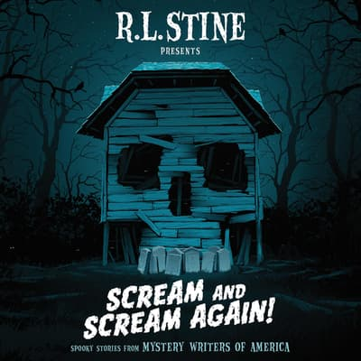 Scream and Scream Again! by R. L. Stine audiobook