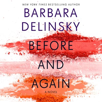 Before and Again by Barbara Delinsky audiobook