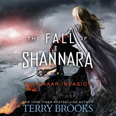 The Skaar Invasion by Terry Brooks audiobook