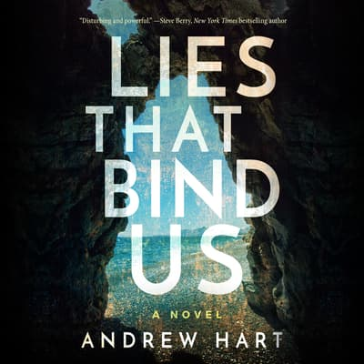 Lies That Bind Us by Andrew Hart audiobook