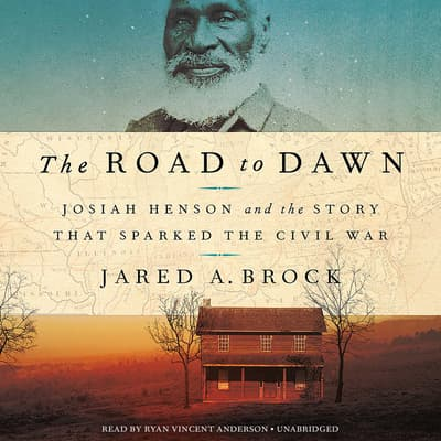 The Road to Dawn by Jared Brock audiobook