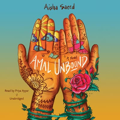 Amal Unbound by Aisha Saeed audiobook