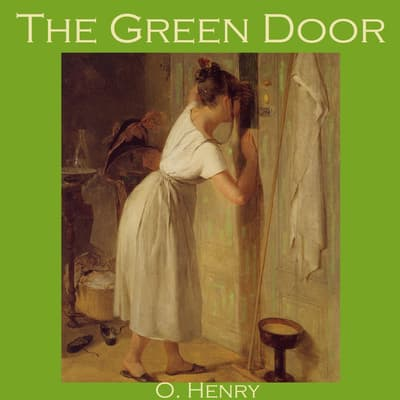 The Green Door by O. Henry audiobook