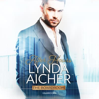 After Hours by Lynda Aicher audiobook