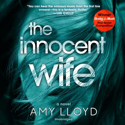 The Innocent Wife by Amy Lloyd audiobook