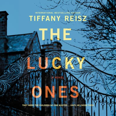 The Lucky Ones by Tiffany Reisz audiobook