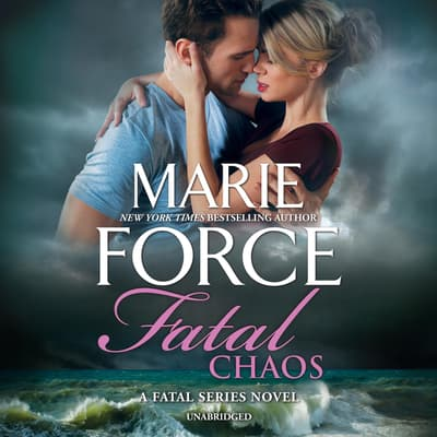 Fatal Chaos by Marie Force audiobook