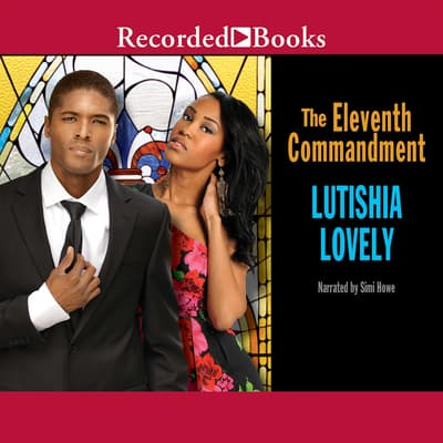 The Eleventh Commandment by Lutishia Lovely audiobook