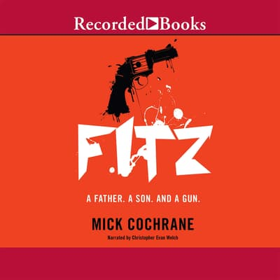 Fitz by Mick Cochrane audiobook