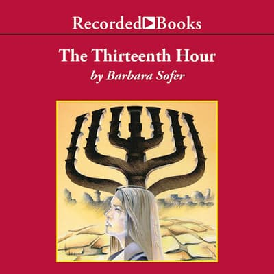 The Thirteenth Hour by Barbara Sofer audiobook