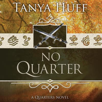 No Quarter by Tanya Huff audiobook